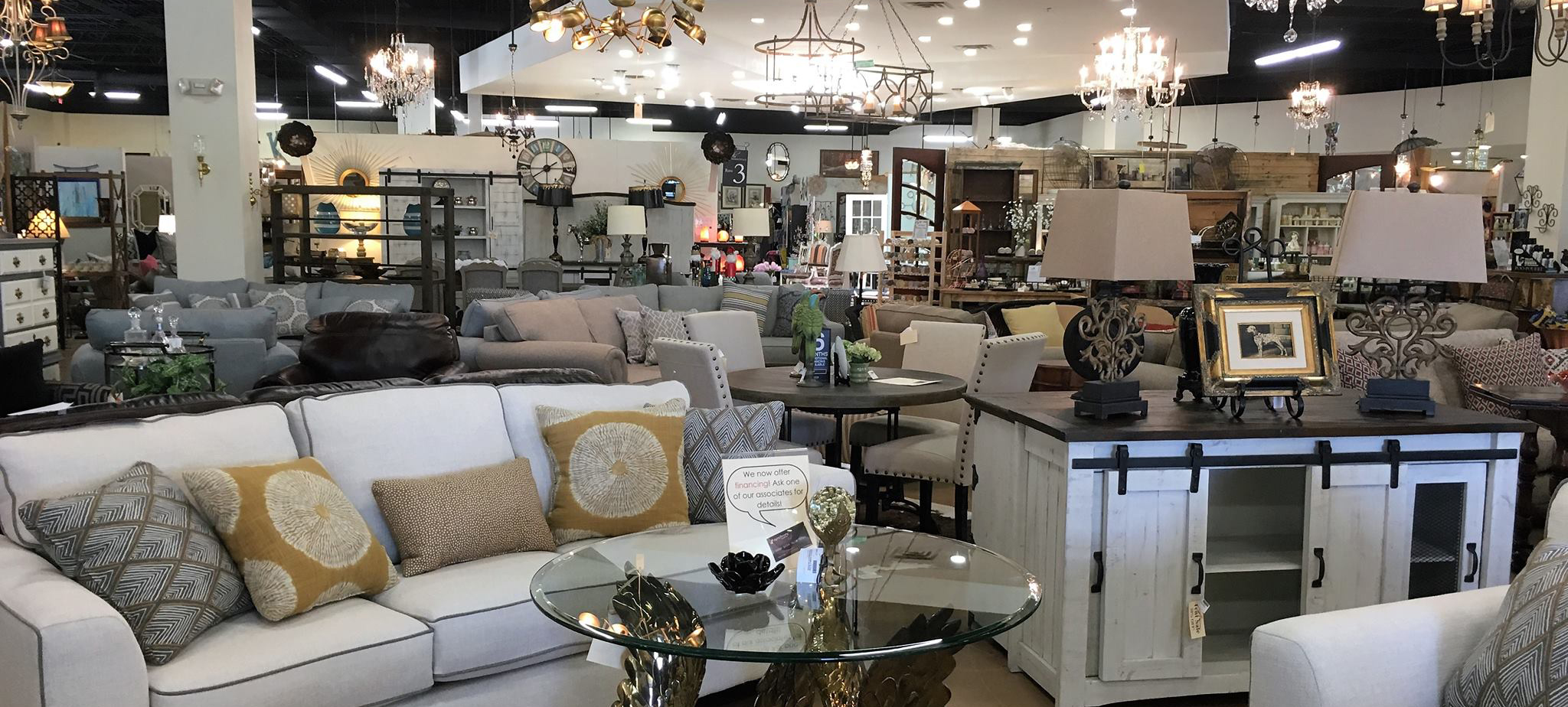 Genial U201cRelocating To Charlotte? Make Your Move Easy With One Stop Shopping At  Sardis Marketplace. We Are An Innovative Fusion Of Name Brand Quality  Consignment ...